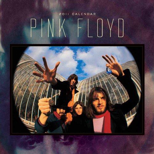 Pink Floyd Calendar