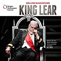 King Lear Audiobook by William Shakespeare Narrated by  a full cast
