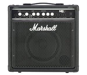 marshall mb15 8 inch 15 watt bass combo amp musical instruments. Black Bedroom Furniture Sets. Home Design Ideas