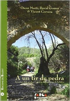 UN TIR DE PEDRA (Catalan) Perfect Paperback