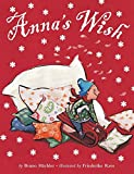 img - for Anna's Wish book / textbook / text book