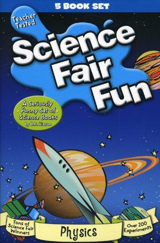 Science Fair Fun Slipcase: Physics (Hixon)