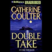 Double Take: An FBI Thriller | Catherine Coulter