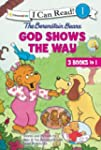 I Can Read!Berenstain Bears Living Li...