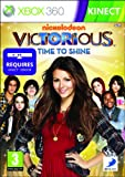 Victorious: Time To Shine - Kinect Compatible (Xbox 360)