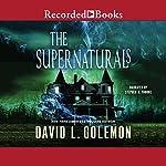 The Supernaturals | David L. Golemon