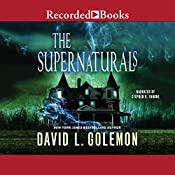 The Supernaturals | [David L. Golemon]