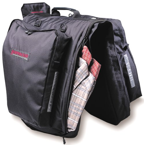 Bushwhacker Westwood - Commuter Bag Full Length Garment Bag Pannier