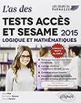 L'as des tests ACC�S et SESAME : Logi...