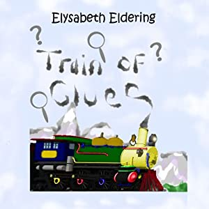 Train of Clues Audiobook
