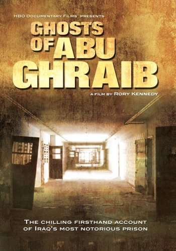 DVD : Ghosts Of Abu Ghraib