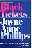Black Tickets (0440507774) by Phillips, George