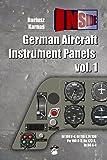 German Aircraft Instrument Panels vol. 1.