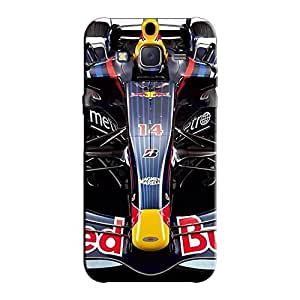 RED BULL RACING BACK COVER FOR SAMSUNG J7