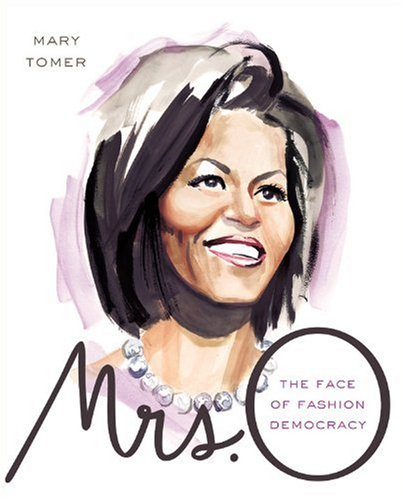 Mrs. O: The Face of Fashion Democracy