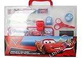 Disney Cars Gift Set Large Stationery