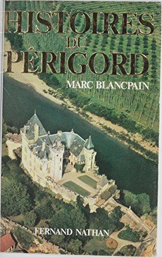 histoires-du-perigord-nathan-french-edition