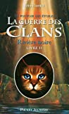echange, troc Erin Hunter - La guerre des clans : le pouvoir des étoiles, Tome 2 : Rivière noire