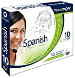 Product B0011SFXCK - Product title Tell Me More Spanish Performance Version 9 (10 Levels) [OLD VERSION]