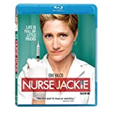 Nurse Jackie: The Complete First Season [Blu-ray]by Edie Falco