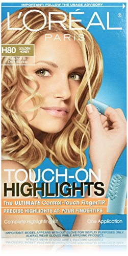 touch-on-highlights-golden-honey