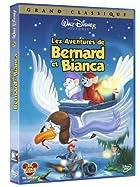 Les aventures de Bernard et Bianca © Amazon