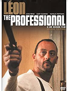 Leon: The Professional (Deluxe Edition) (Sous-titres français)