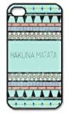 Hakuna Matata Iphone 5 Case Cover Protector Gift Idea, Dropship Iphone 5 Case Show Fs113