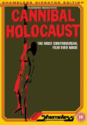 Cannibal Holocaust Redux [DVD] [Import]