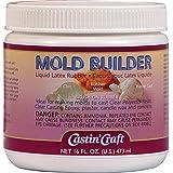 1 X Mold Builder Liquid Latex Rubber 16oz/473ml