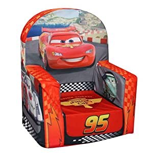 High Back Chair - Disney Pixar Cars 2