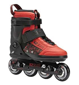 K2 3040003.1.120 II Capo Urban Agressif Rollers en ligne Homme Rouge