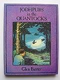 Jodhpurs in the Quantocks (0224028723) by Baxter, Glen