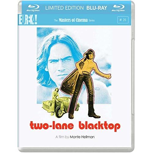 Two-Lane-Blacktop-Masters-of-Cinema-Blu-ray-1971-Blu-ray