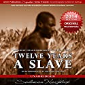 Twelve Years a Slave Audiobook by Solomon Northup Narrated by Stephen L. Vernon