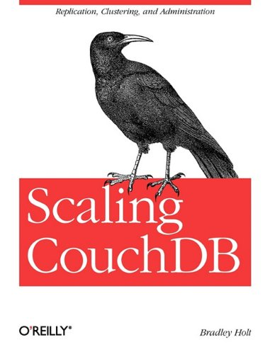 Scaling CouchDB