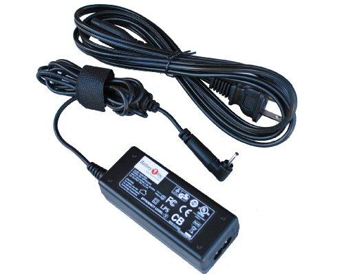 AD6630 EXA0901XH Replacement Laptop AC Power Adapter for Asus EeePC Seashell 1005P 1005PE 1005PEB 1005PEG 1005HAGB 1008 1008P 1008PB 1008HAG 1201 12