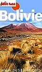 Bolivie 2015 Petit Fut� (avec cartes,...
