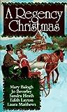 img - for A Regency Christmas VII by Mary Balogh, Jo Beverley, Sandra Heath, Laura Matthews, Edith Layton(November 1, 1995) Mass Market Paperback book / textbook / text book
