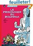 Spirou et Fantasio, tome 14 : Le Pris...