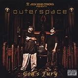 echange, troc Jedi Mind Tricks Presents Outerspace - God's Fury