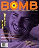 img - for BOMB Issue 63, Spring 1998 (BOMB Magazine) book / textbook / text book