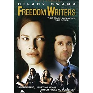 summary of the movie freedom writers
