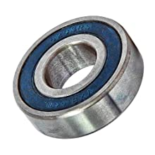 6203RS Bearing 17x40x12 Sealed Ball Bearings