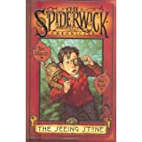 The Seeing Stone (The Spiderwick Chronicles #2) ~ Holly Black