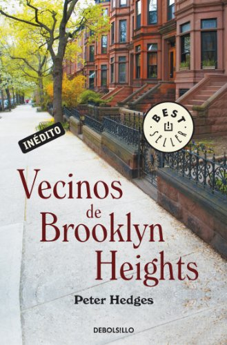 Vecinos De Brooklyn Heights