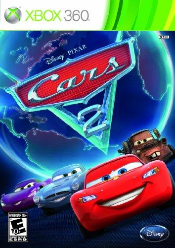Cars 2 (PAL+)