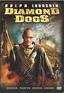 Diamond Dogs [Import]