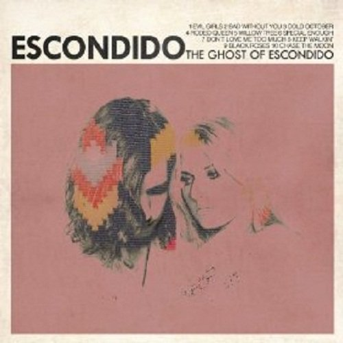 Escondido - The Ghost of Escondido