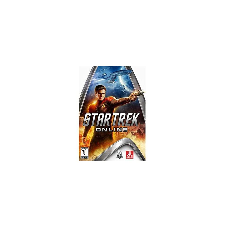 Star Trek Online Electronics